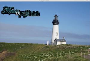 Как ставить водяные знаки на изображениях при помощи Python