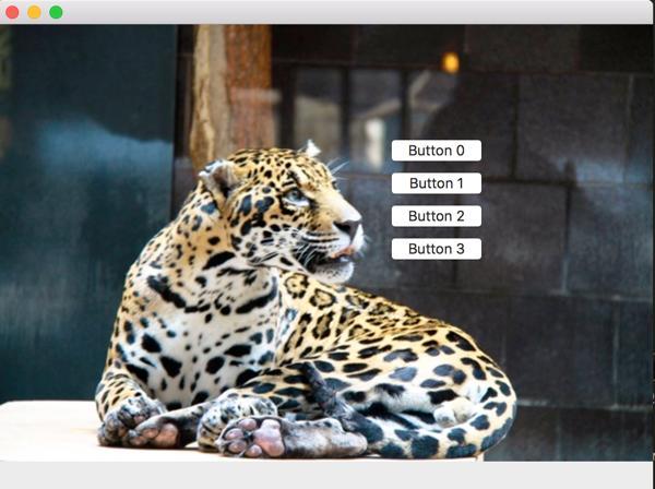 Как поставить фоновое изображение на приложение - wxPython #4
