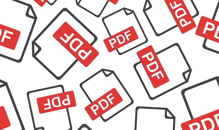 🔵 Экспортируем данные из PDF при помощи Python