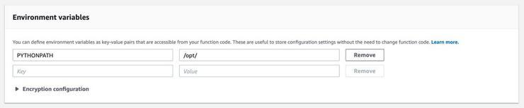 Amazon: AWS Lambda и API Gateway с примерами на Python