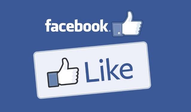 купить like Facebook