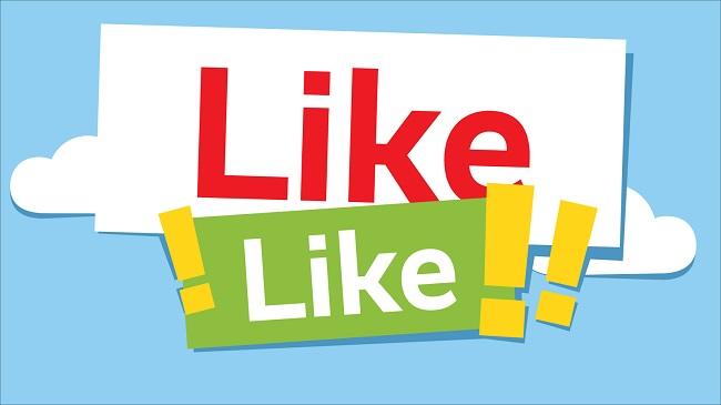 Как накрутить лайки в Фейсбуке