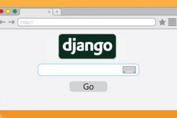 Поиск на сайте в Django