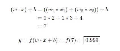 Формула скалярного произведения