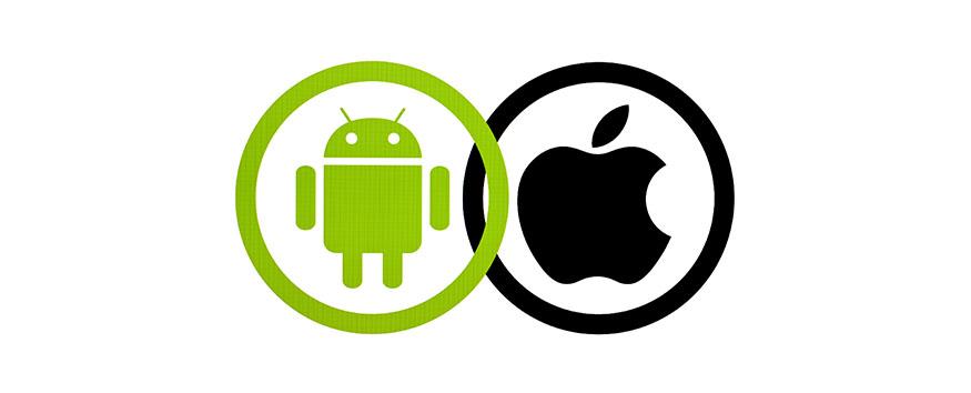 Создание приложений на Android, iOS