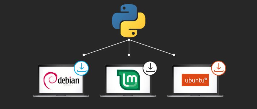 Как установить Python