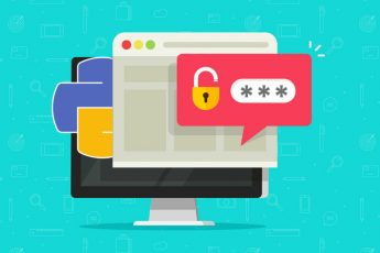 hashlib сохранения пароля