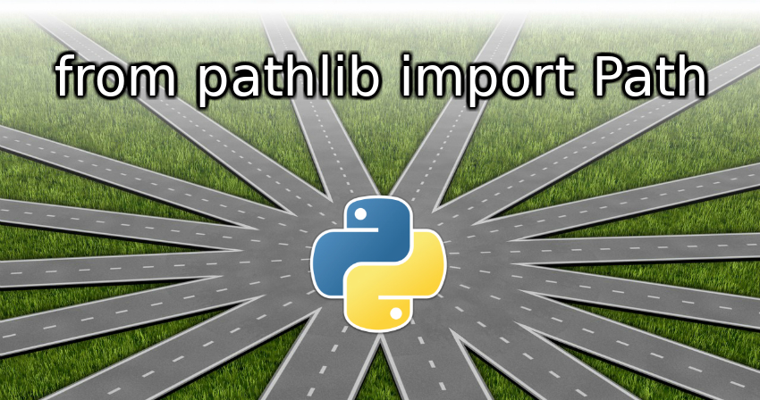 Pathlib на примерах Python 3
