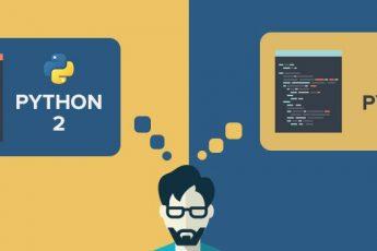 Разница между Python 2 и 3