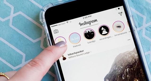 накрутка просмотров истории Инстаграм