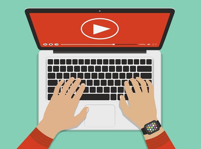 Накрутить просмотры Ютуб онлайн от живых зрителей 1000, 10К