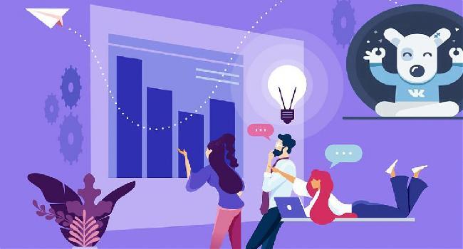 Быстрая накрутка живых подписчиков ВК - Программы и биржи