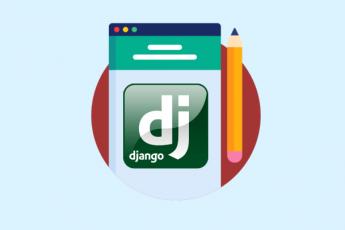 Блог на Django с нуля