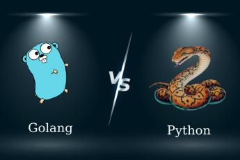 Python против Golang