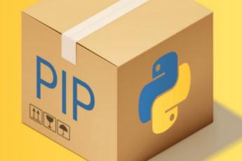 обновить pip на Windows