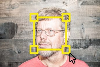 Обрезка изображения в Python